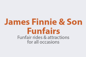James Finnie Fun Fairs