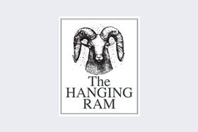 The Hanging Ram