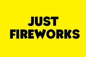 Just Fireworks